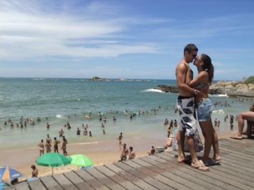 Praia do Remanso