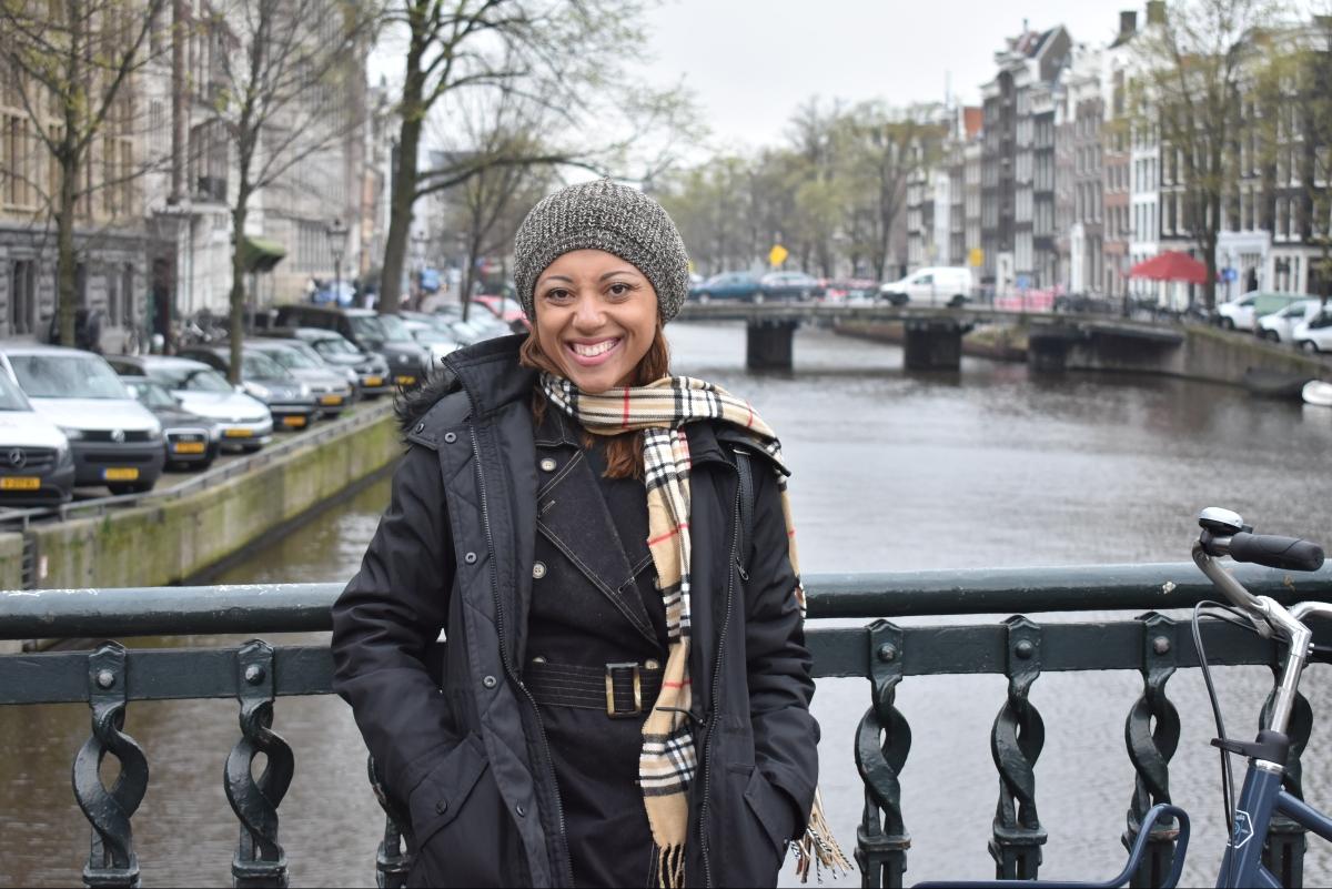 Bate-volta Paris Amsterdam: vale a pena?