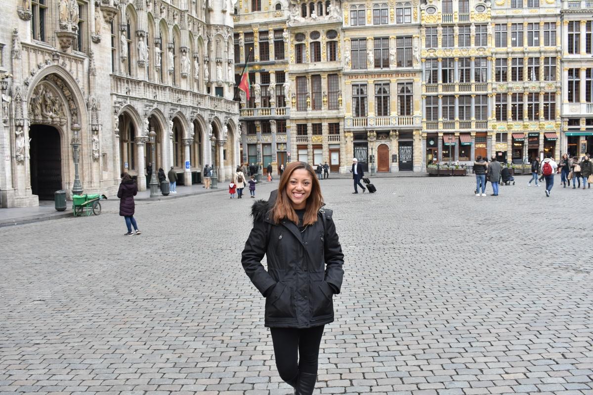 Bate-volta Paris Bruxelas: vale a pena?