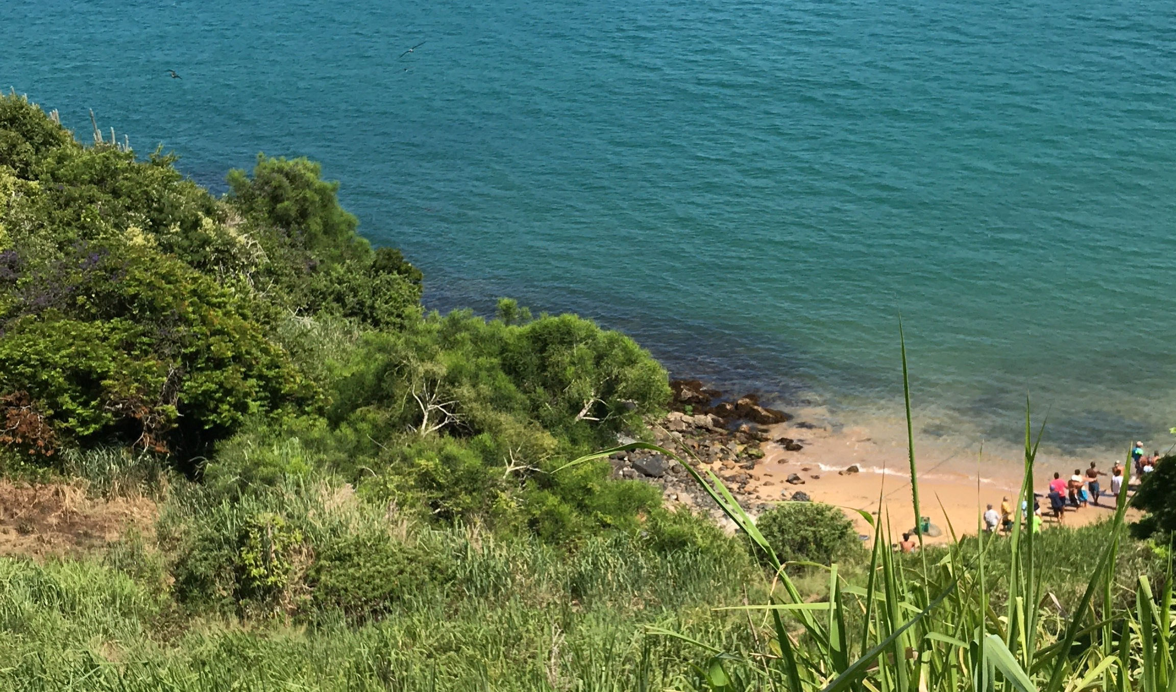 Praia da Graçainha Arraial do Cabo